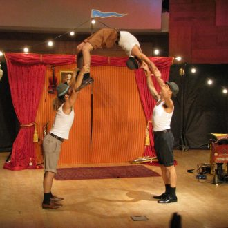 Asphalt Theater gallery 23