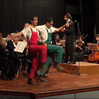 Concert קונצרט של צ'ארלי 02