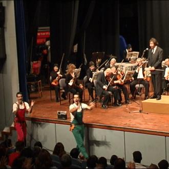 Concert קונצרט של צ'ארלי 04