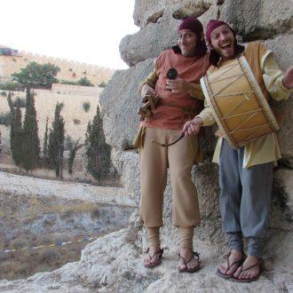 Jerusalem מופע בירושלים 02
