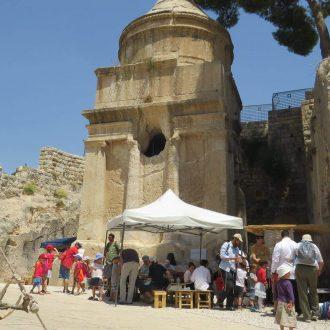 Jerusalem מופע בירושלים 10