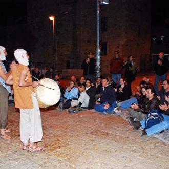Jewish history מופע היסטורי 04