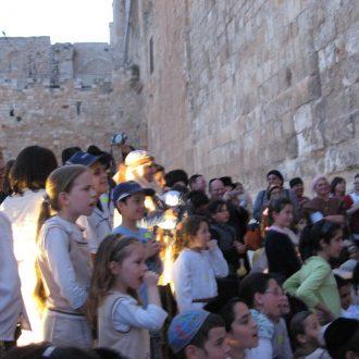 Jewish history מופע היסטורי 12