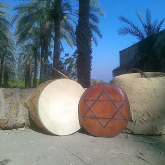 Jewish history מופע היסטורי 18