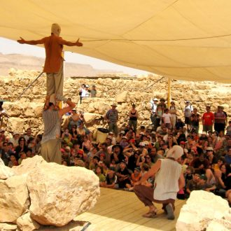 Masada מופע מצדה 01