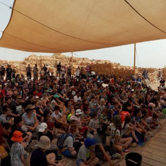 Masada מופע מצדה 06