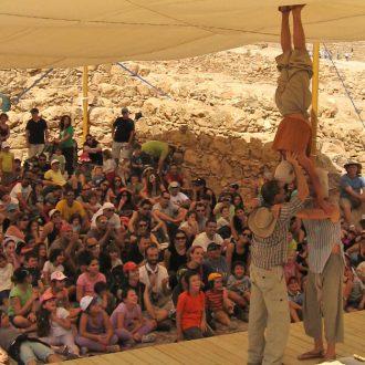 Masada מופע מצדה 07
