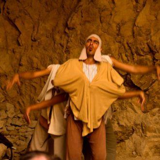 Masada מופע מצדה 08