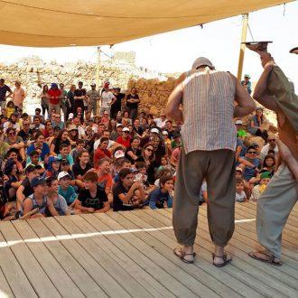Masada מופע מצדה 09