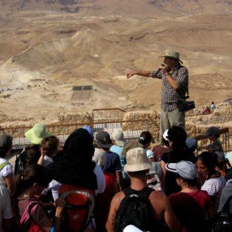 Masada מופע מצדה 11
