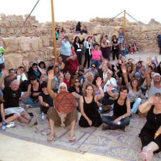 Masada מופע מצדה 13