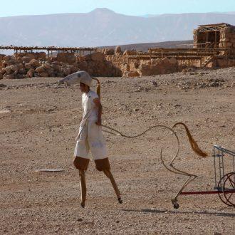 Masada מופע מצדה 14
