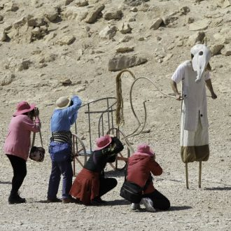 Masada נגיעות במצדה 01