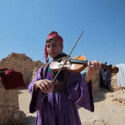 Masada נגיעות במצדה 04