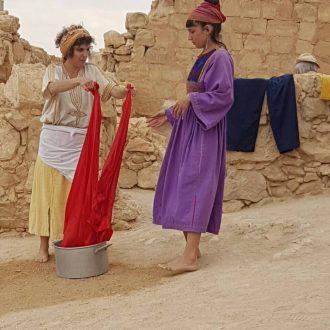 Masada נגיעות במצדה 05