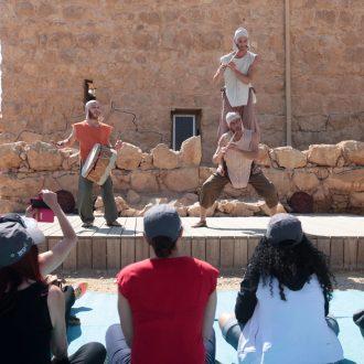 Masada נגיעות במצדה 07