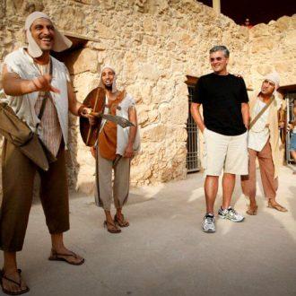 Masada נגיעות במצדה 08