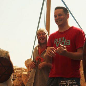 Masada נגיעות במצדה 09