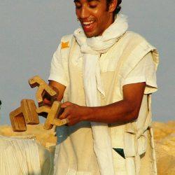 Masada נגיעות במצדה 12